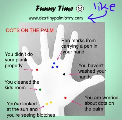 palm reading online