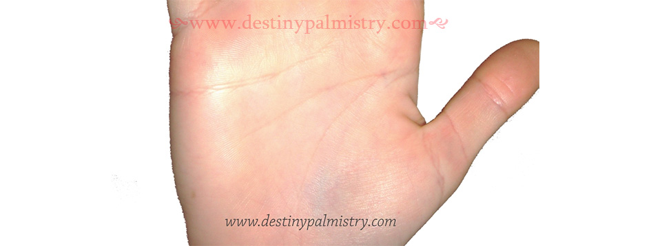 honesty signs, romantic personality from the palms, romance from palms, palm line to show romantic