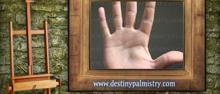 Seven Good Luck Signs in The Palm of Your Hand - Destiny