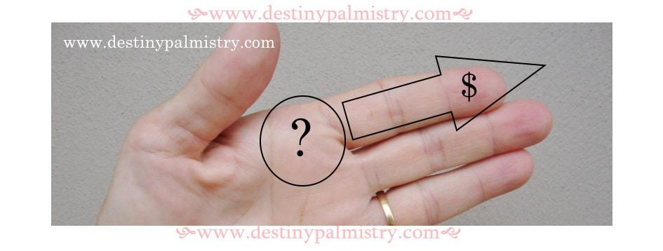 ambition and leadership signs, jupiter finger meaning, index finger length
