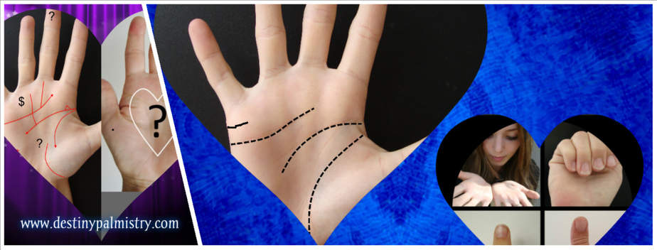 main lines in palmistry, marriage line, union line, line of attachment, line of commitment, relationship line on palm, free palmistry