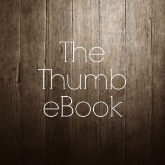 Thumb reading ebook