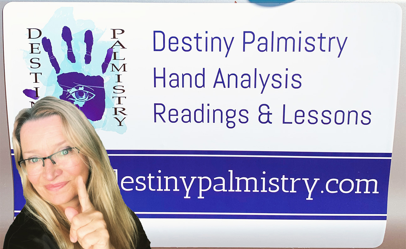 timing marriage lines, destiny palmistry, sari puhakka