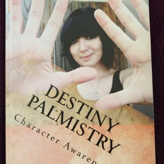 second edition destiny palmistry