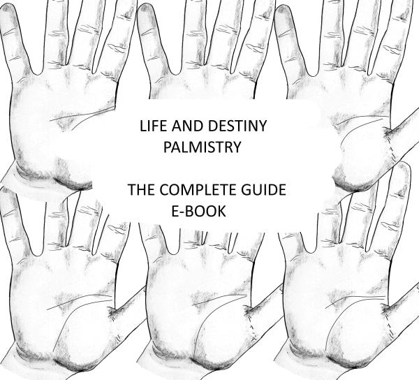 palmistry ebook