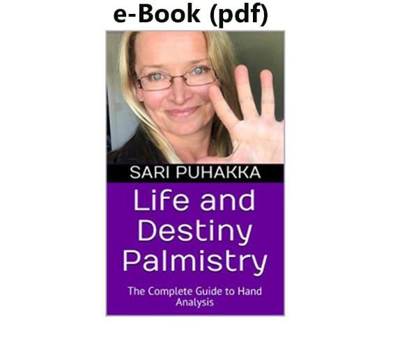 life and destiny ebook