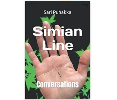 simian line palmistry, simian ebook